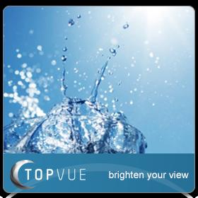 TopVue - Transpirable e hidratado