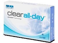 Alensa.es - Lentillas - Clear All-Day