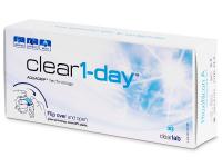 Alensa.es - Lentillas - Clear 1-Day