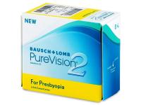 Alensa.es - Lentillas - Purevision 2 for Presbyopia
