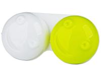Alensa.es - Lentillas - Estuche de lentillas 3D - verde
