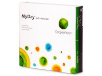 Alensa.es - Lentillas - MyDay daily disposable