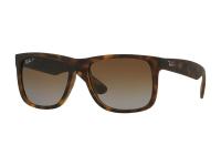 Alensa.es - Lentillas - Gafas de sol Ray-Ban Justin RB4165 - 865/T5 POL