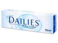 Alensa.es - Lentillas - Focus Dailies All Day Comfort