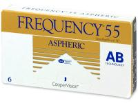 Alensa.es - Lentillas - Frequency 55 Aspheric
