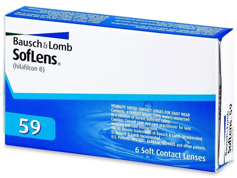 SofLens 59 (6Lentillas)