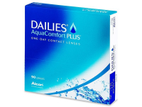 Alensa.es - Lentillas - Dailies AquaComfort Plus